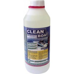 CLEAN BOAT 1 litre