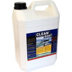 CLEAN BOAT MULTI USAGE 5 litres