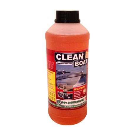 CLEAN BOAT SPECIAL CARENE 1 litre
