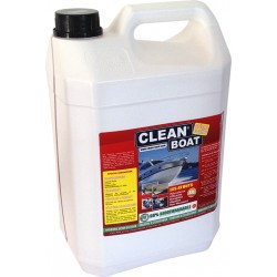 CLEAN BOAT SPECIAL CARENE 5 litres