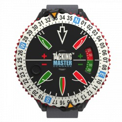MONTRE TACTIQUE TRACKING MASTER