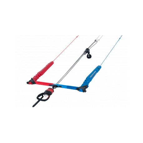 BARRE NAISH TORQUE ATB 50
