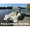 PACK COTIER + FLUVIAL
